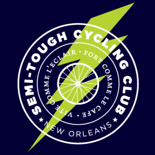 Semi-Tough Cycling Club
